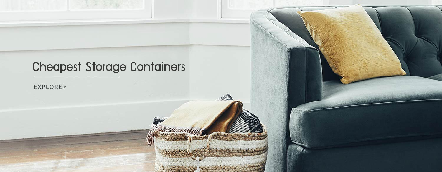 Storagefurniturewithbaskets - Online Shopping